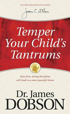 Picture of Temper Your Child's Tantrums