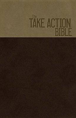 Picture of Take Action Bible, NKJV