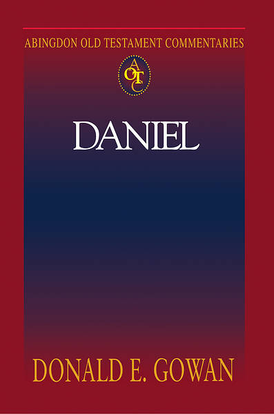 Picture of Abingdon Old Testament Commentaries: Daniel - eBook [ePub]