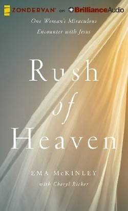 Picture of Rush of Heaven