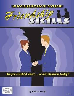 50-Pack Evaluating Your Friendship Skills