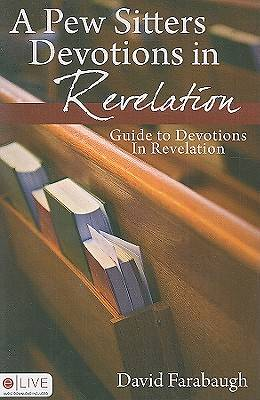 A Pew Sitters Devotions in Revelation