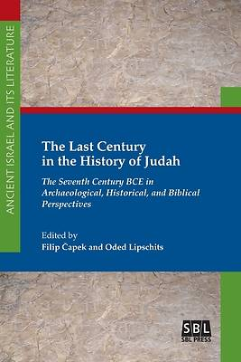 Picture of The Last Century in the History of Judah