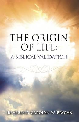 Picture of The Origin of Life