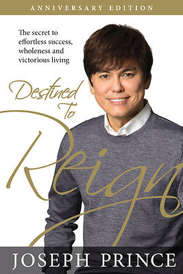 Picture of Destined to Reign Anniversary Edition