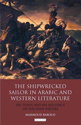 Picture of The Shipwrecked Sailor in Arabic and Western Literature