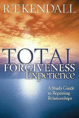 Picture of Total Forgiveness Experience