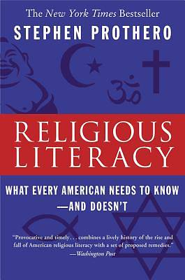 Picture of Religious Literacy