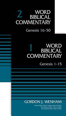 Picture of Genesis (2-Volume Set---1 and 2)