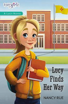 Picture of Lucy Finds Her Way