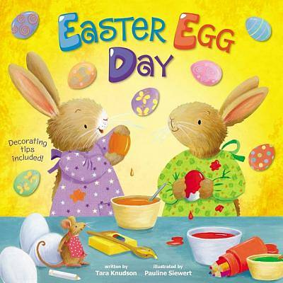 Picture of Easter Egg Day