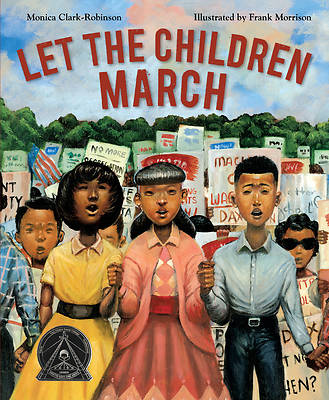 Picture of Let the Children March
