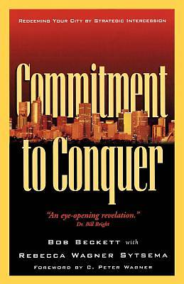 Commitment to Conquer