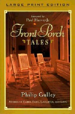 Front Porch Tales Large Print