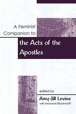 Picture of A Feminist Companion to the Acts of the Apostles