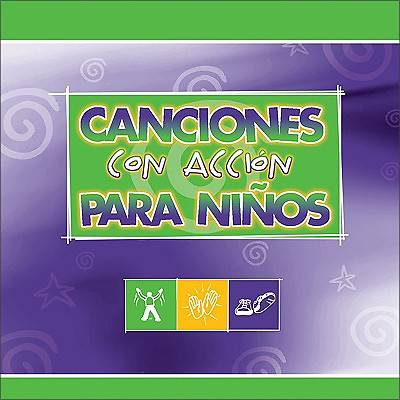 Picture of Canciones Con Accion