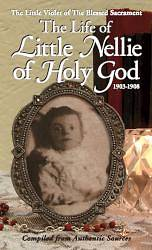 Picture of The Life of Little Nellie of Holy God