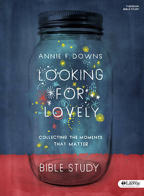 Picture of Looking for Lovely - Bible Study Book