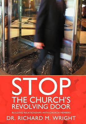 Stop the Churchs Revolving Door