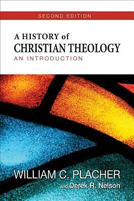 A History of Christian Theology, Second Edition [ePub Ebook]