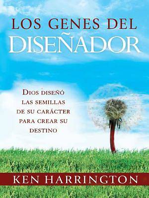 Los Genes del Disenador [ePub Ebook]