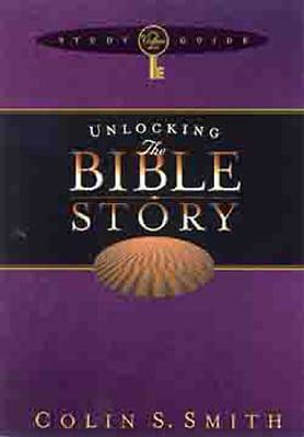 Unlocking the Bible Story Study Guide Volume 2 [ePub Ebook]