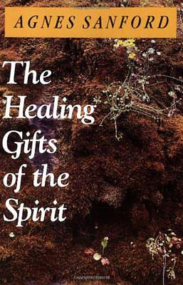 Picture of The Healing Gifts of the Spirit