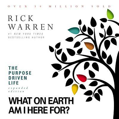 What on Earth Am I Here For? Audiobook