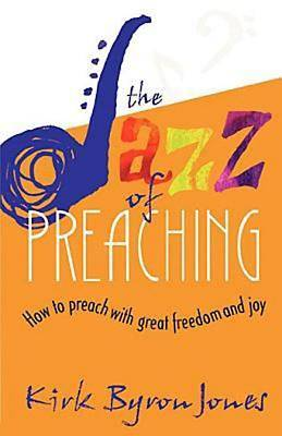 Picture of The Jazz of Preaching