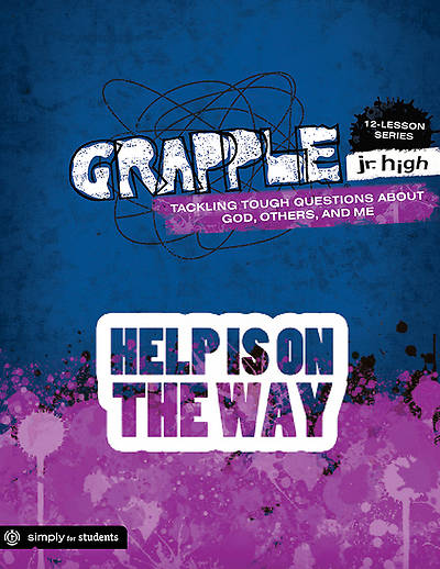 Grapple Jr. High - Help Is on the Way