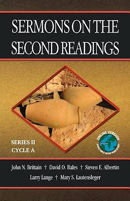 Sermons on the Second Readings Series II, Cycle A