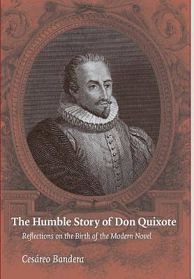 Picture of The Humble Story of Don Quixote