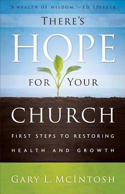 Picture of There's Hope for Your Church [ePub Ebook]