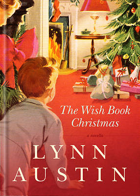 Picture of The Wish Book Christmas