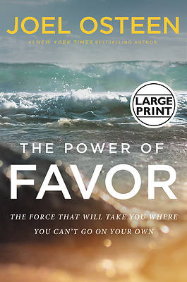 Unleashing the Power of Favor