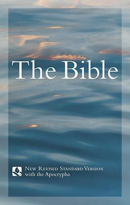 Picture of Economy Bible-NRSV-Apocrypha