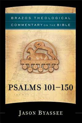Picture of Psalms 101-150