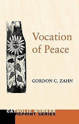 Vocation of Peace