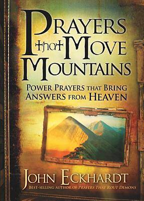 Picture of Prayers That Move Mountains