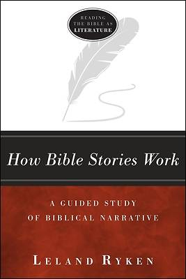 Picture of How Bible Stories Work