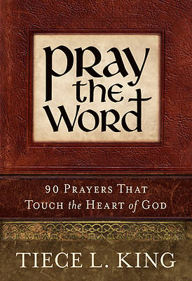 Picture of Pray the Word