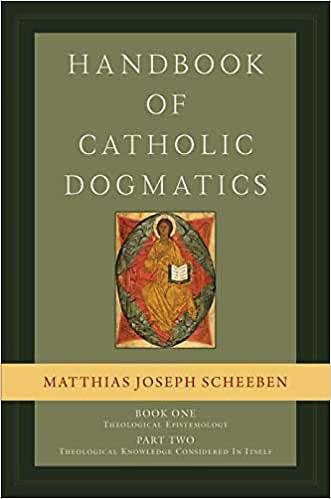 Picture of Handbook of Catholic Dogmatics 1.2