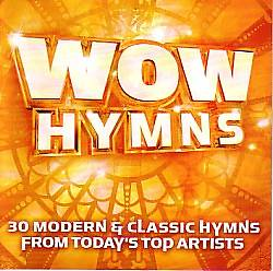 WOW Hymns Songbook CD