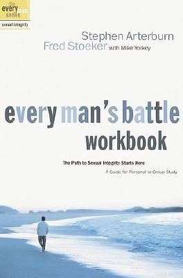 Every Mans Battle Workbook