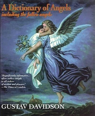 Picture of Dictionary of Angels