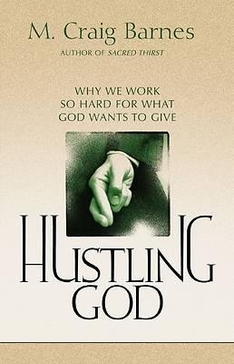 Picture of Hustling God