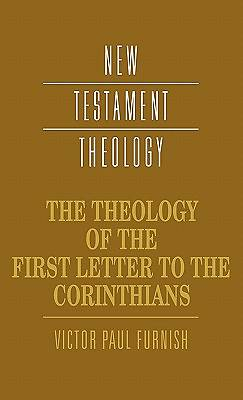 Picture of The Theology of the First Letter to the Corinthians