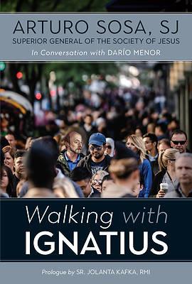 Picture of Walking with Ignatius