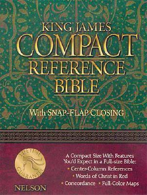 Compact Reference King James Version Bible