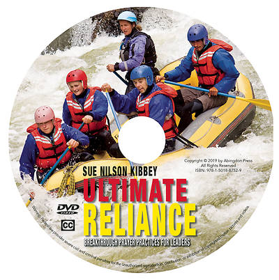 Ultimate Reliance DVD